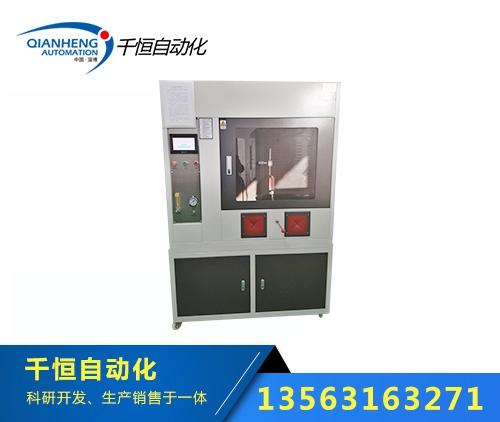 水平/垂直燃烧试验仪