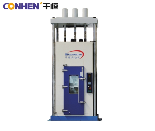 上海绝缘子热机械性能试验机